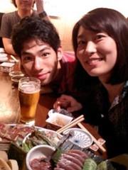 岡内美喜子 公式ブログ/達也とらっぷ! 画像1