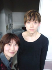 岡内美喜子 公式ブログ/プロデューサーズ♪ 画像2