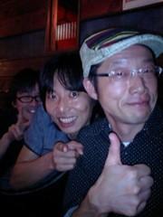 岡内美喜子 公式ブログ/あっちゃん♪ 画像2