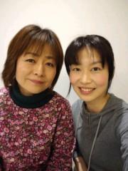 岡内美喜子 公式ブログ/六本木から大阪へ♪ 画像1