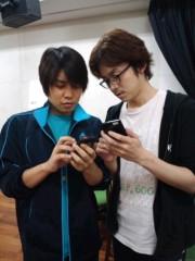岡内美喜子 公式ブログ/『鍵泥棒のメソッド』あと4週間♪ 画像1
