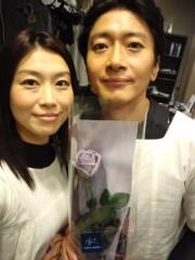 岡内美喜子 公式ブログ/Blue終わりましたぁ♪ 画像2