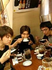 岡内美喜子 公式ブログ/あしたがさいご♪ 画像2