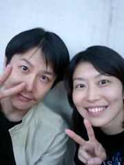 岡内美喜子 公式ブログ/あと2日♪ 画像1