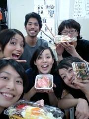 岡内美喜子 公式ブログ/まつりだぁ〜♪ 画像1