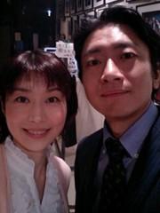 岡内美喜子 公式ブログ/銀河旋律はおわり♪ 画像1
