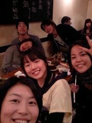 岡内美喜子 公式ブログ/寒いですねぇ♪ 画像1