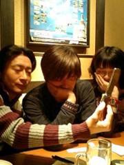 岡内美喜子 公式ブログ/風邪への扉♪ 画像1
