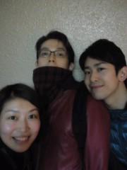 岡内美喜子 公式ブログ/観劇しました♪ 画像1