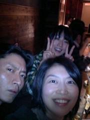 岡内美喜子 公式ブログ/あっちゃん♪ 画像1