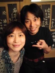 岡内美喜子 公式ブログ/達也せんぱい♪ 画像1