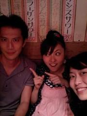 岡内美喜子 公式ブログ/あと5日♪ 画像1
