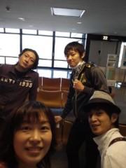 岡内美喜子 公式ブログ/花巻へ♪ 画像1