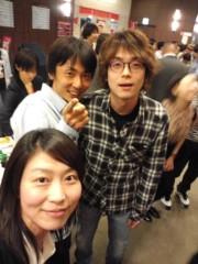 岡内美喜子 公式ブログ/『鍵泥棒のメソッド』初日♪ 画像2