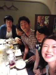 岡内美喜子 公式ブログ/チームF♪ 画像1
