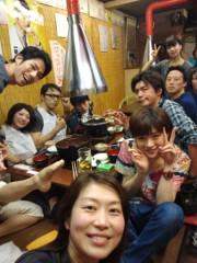 岡内美喜子 公式ブログ/明日でおしまい♪ 画像1