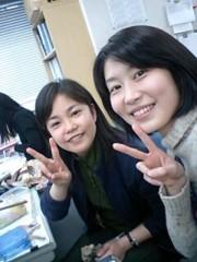 岡内美喜子 公式ブログ/夏に向かって♪ 画像1