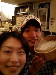 岡内美喜子 公式ブログ/よきチーム♪ 画像1