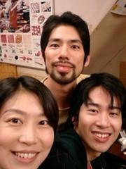 岡内美喜子 公式ブログ/神戸初日あいた♪ 画像1
