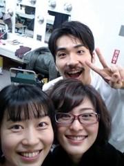 岡内美喜子 公式ブログ/ロクサーヌさま♪ 画像1