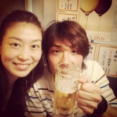 岡内美喜子 公式ブログ/イグニス通しました♪ 画像1