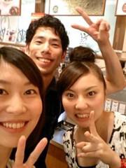 岡内美喜子 公式ブログ/みんなで泣きましたぁ! 画像1