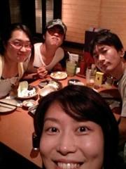 岡内美喜子 公式ブログ/し・ら・の〜♪ 画像1