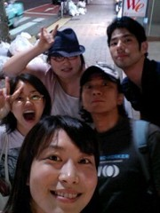 岡内美喜子 公式ブログ/やりたいこと♪ 画像1