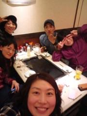 岡内美喜子 公式ブログ/よいお年を♪ 画像2