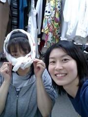 岡内美喜子 公式ブログ/池袋で仕込み♪ 画像1