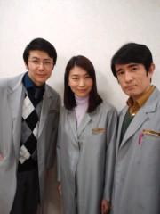 岡内美喜子 公式ブログ/ついに跳びましたパスファインダー♪ 画像2