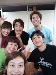 岡内美喜子 公式ブログ/1週間が終わり♪ 画像1