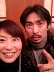 岡内美喜子 公式ブログ/本日のお客様♪ 画像2