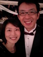 岡内美喜子 公式ブログ/仲村Pのパーティー♪ 画像1
