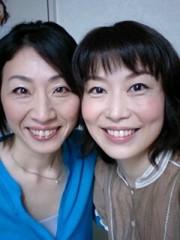 岡内美喜子 公式ブログ/ありがとう♪ 画像1