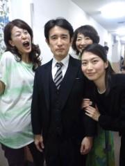 岡内美喜子 公式ブログ/『鍵泥棒のメソッド』千秋楽♪ 画像2