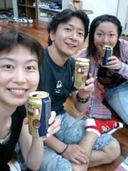 岡内美喜子 公式ブログ/金曜日じゃないけど♪ 画像1