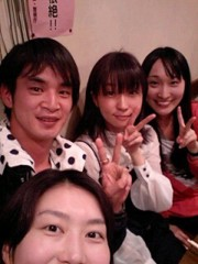 岡内美喜子 公式ブログ/稽古開始♪ 画像1