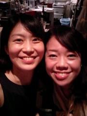 岡内美喜子 公式ブログ/鍛えられる♪ 画像1