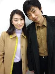 岡内美喜子 公式ブログ/ついに跳びましたパスファインダー♪ 画像1