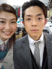 岡内美喜子 公式ブログ/無伴奏ソナタ終了♪ 画像1