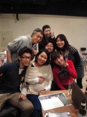 岡内美喜子 公式ブログ/再会♪ 画像1