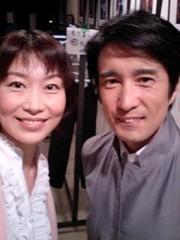岡内美喜子 公式ブログ/銀河旋律はおわり♪ 画像2