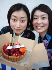 岡内美喜子 公式ブログ/じつこBD♪ 画像1