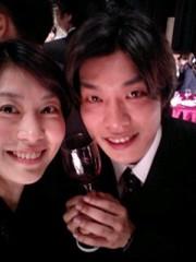 岡内美喜子 公式ブログ/おめでと♪ 画像1