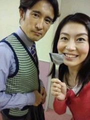 岡内美喜子 公式ブログ/お父さんの3000回♪ 画像1