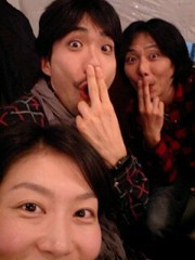 岡内美喜子 公式ブログ/あと少し♪ 画像2