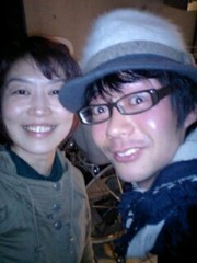 岡内美喜子 公式ブログ/じんみゃく♪ 画像1