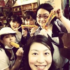 岡内美喜子 公式ブログ/東京千秋楽♪ 画像1