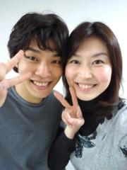岡内美喜子 公式ブログ/トリツカレ初日♪ 画像1